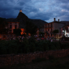 Cena popular en Ventrosa. Sábado 23 Agosto