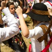 Fiestas de San Roque 2012