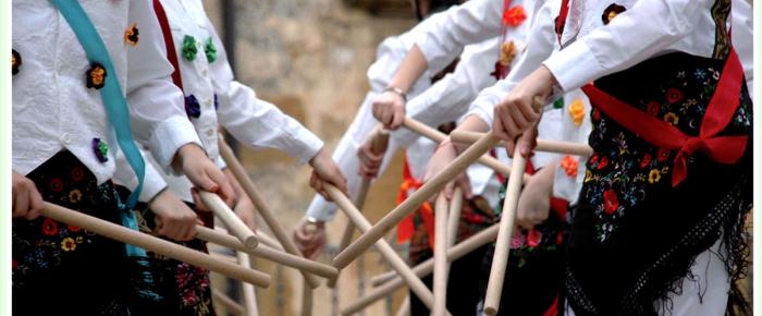 Fiestas San Roque 2011