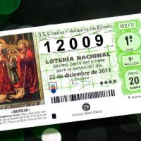 Lotería Navidad Asociación Villarrica
