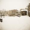 Ventrosa nevada febrero 2012