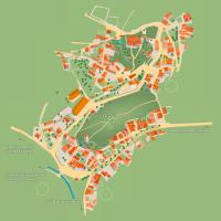 Mapa de Ventrosa