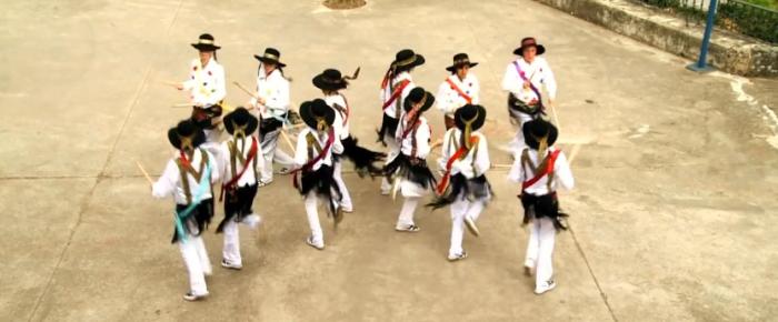 Folclore de Ventrosa de La Sierra