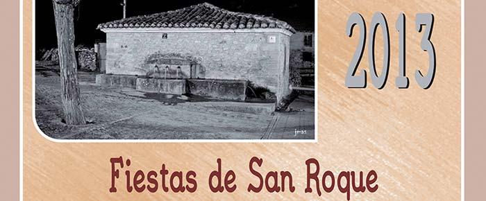 San Roque 2013