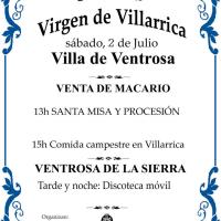 Romería Villarrica 2016