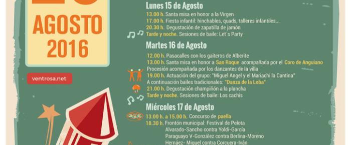 San Roque 2016