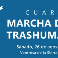 Marcha de los Trashumantes 2017