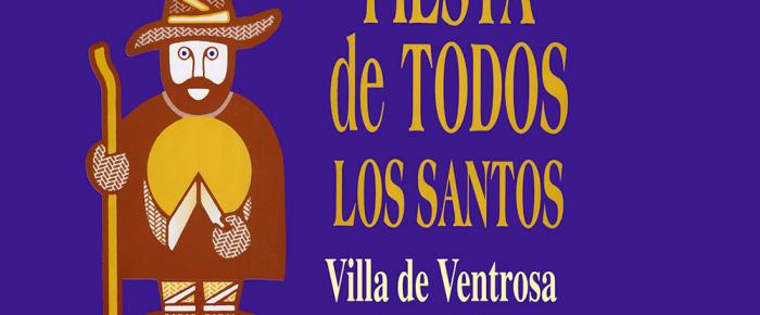 Fiesta de todos los Santos 2017