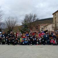 II Carrera SAN SILVESTRE EN VENTROSA 2019